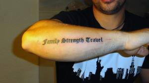 letters family... 001
